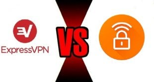 ExpressVPN vs Avast SecureLine