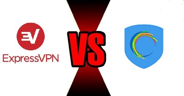 ExpressVPN vs Hotspot Shield