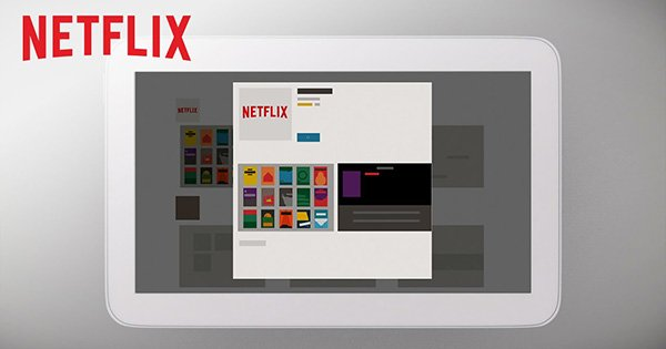 Netflix en Suisse