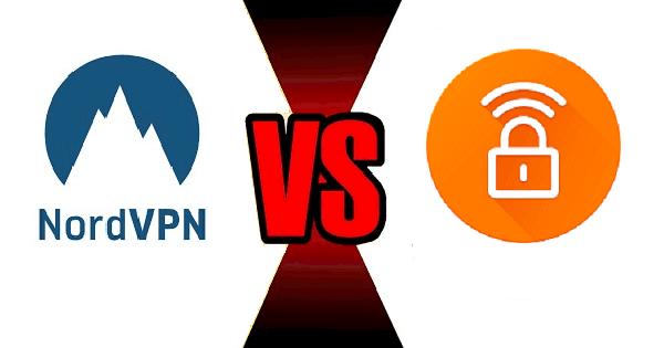 NordVPN vs Avast SecureLine