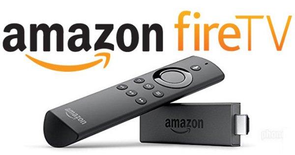 VPN Amazon FireTV