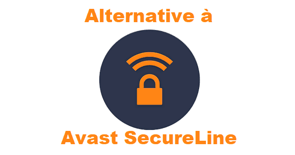 alternatives a avast secureline
