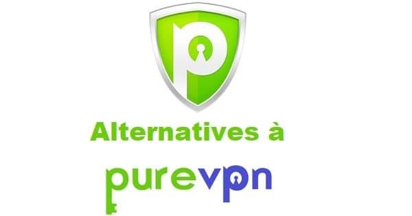 alternatives a purevpn