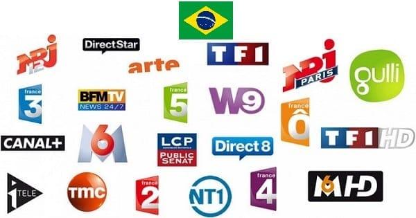 television francaise au bresil