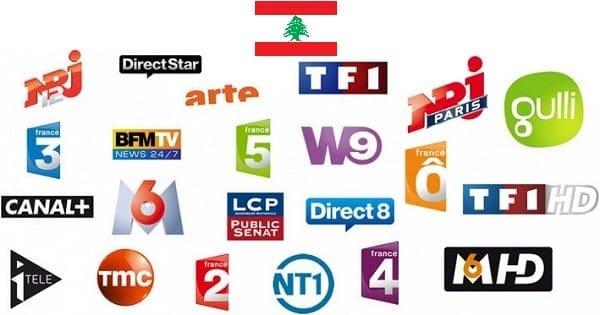 television francaise au liban