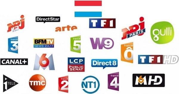 television francaise aux pays-bas