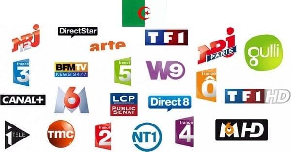 television francaise en algerie