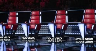 the voice au royaume-uni