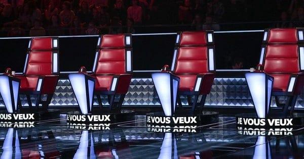 the voice au royaume-uni