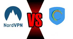 NordVPN vs Hotspot Shield