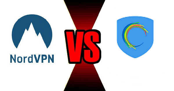 NordVPN vs Hotspot Shield