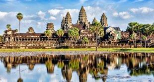 VPN Cambodge