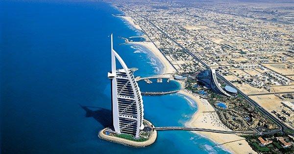 VPN Emirats arabes unis