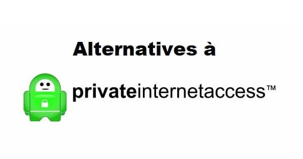 alternatives a private internet access