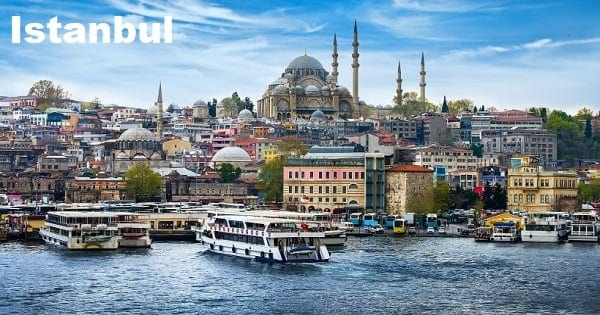 meilleur vpn pour istanbul