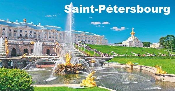 meilleur vpn pour saint-petersbourg