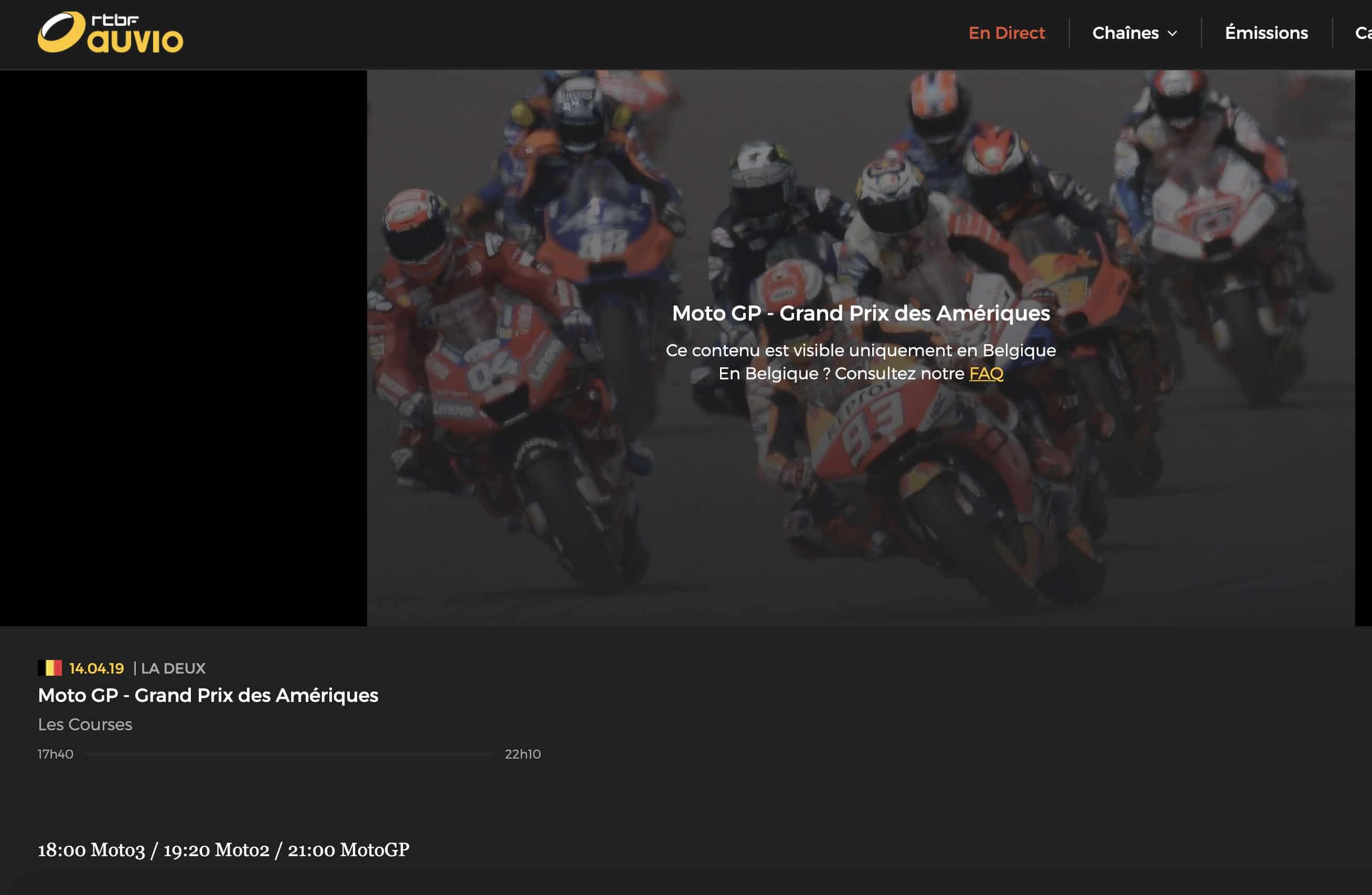 motogp streaming