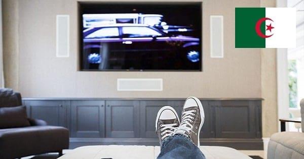 regarder la television algerienne en france