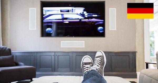 regarder la television allemande en france