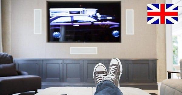 regarder la television anglaise en france
