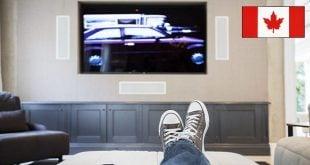 regarder la television canadienne en france