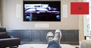 regarder la television marocaine en france