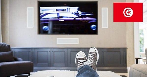 regarder la television tunisienne en france