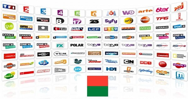 television francaise a madagascar