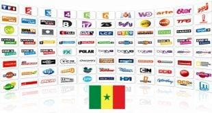 television francaise au senegal