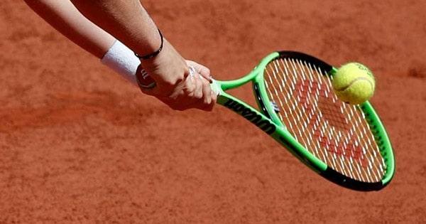 Tennis streaming