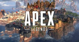 VPN Apex Legends