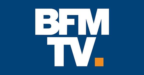 BFMTV depuis l'étranger