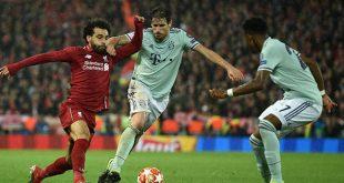Bayern Munich Liverpool streaming