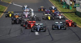 Chaîne F1