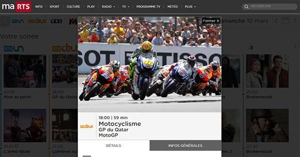 GP Qatar de MotoGP