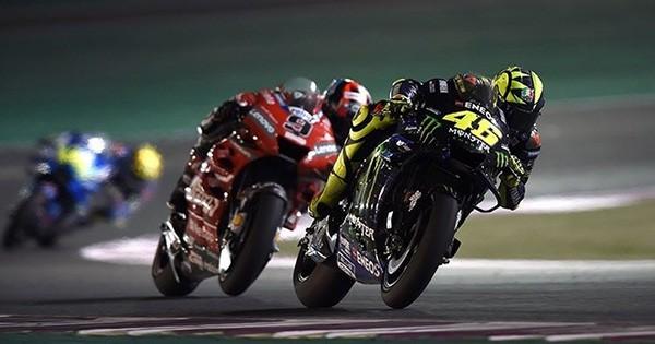 MotoGP GP Argentine