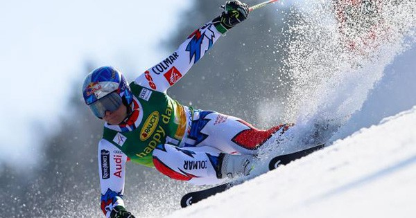 Ski streaming