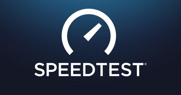 Test de vitesse VPN