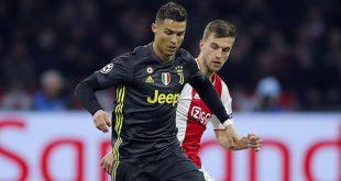 Juventus Ajax streaming