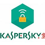 Kaspersky VPN logó