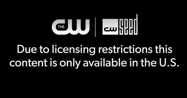 regarder The CW