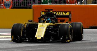 GP Canada F1