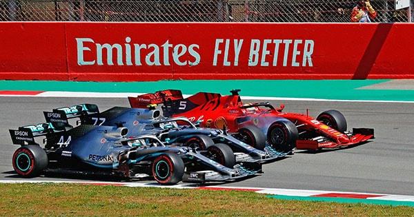 GP Monaco F1