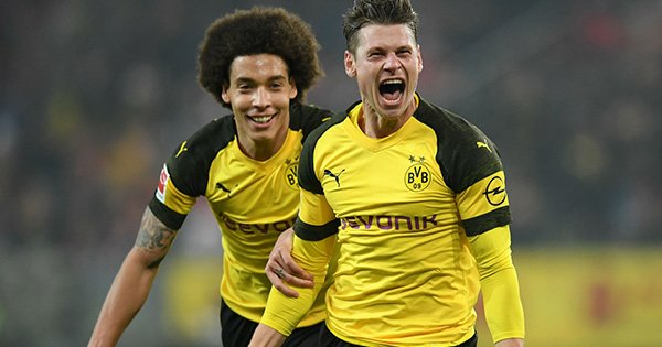 Tottenham Dortmund en streaming