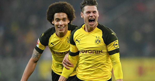 Tottenham Dortmund en streaming