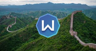 Windscribe Chine