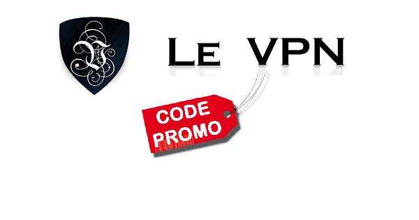 code promo le vpn