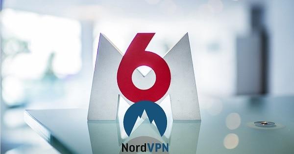 m6 avec nordvpn