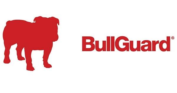 Bullguard VPN logo