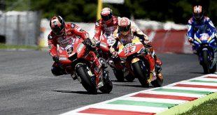 GP Catalogne MotoGP